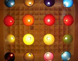 éclairage et lumière