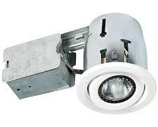 Installer un luminaire encastré