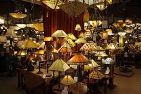 types luminaires