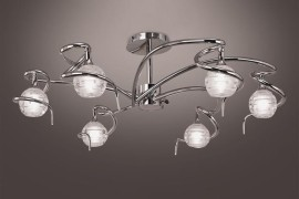 Plafonnier design